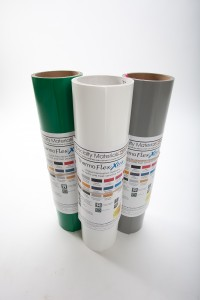 ThermoFlex Heat Transfer Vinyl