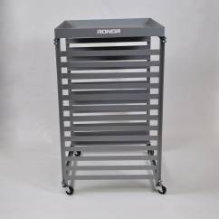 Screen Printing Supplies - Screen Racks