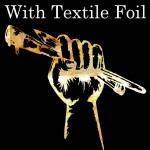 withtextilefoil