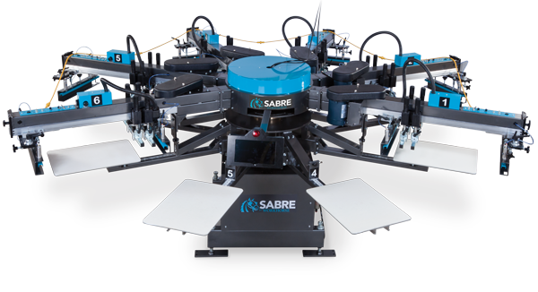 sabre-press